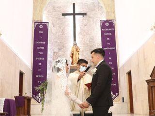 La boda de Annaluisa y José Luis 1