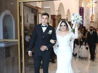 La boda de Annaluisa y José Luis 2