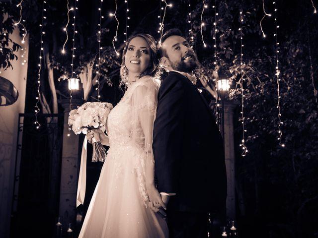 La boda de Dul y Mau