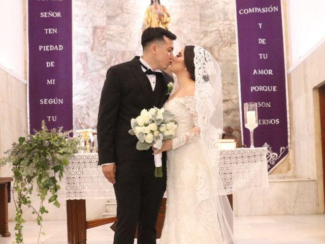 La boda de Annaluisa y José Luis