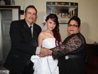 La boda de Oscar y Florisel 2