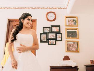 La boda de Fernanda y Felipe 3