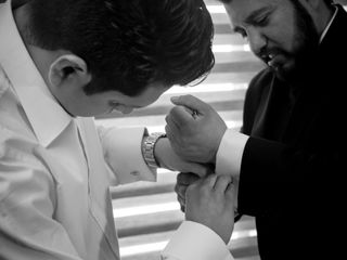 La boda de Vianey y Jesús 3