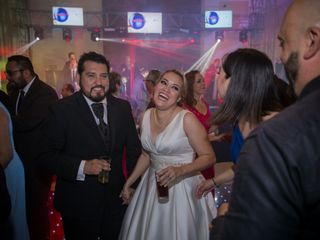 La boda de Vianey y Jesús