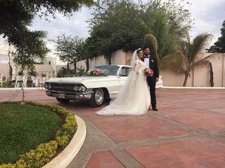 La boda de Karmin y Emmanuel