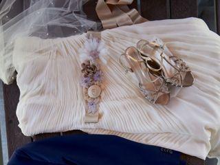 La boda de Roslin y Guillermo 3