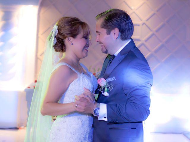 La boda de Lis y Pepé