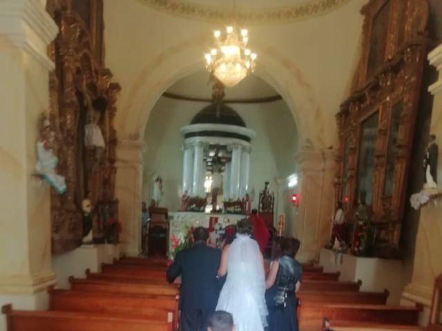 La boda de Armando y Leslie en Tultitlán, Estado México 5