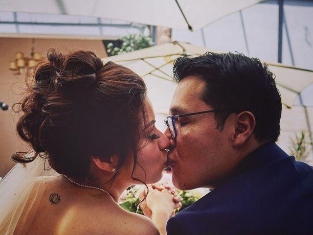 La boda de Guillermo y Roslin en Gustavo A. Madero, Ciudad de México 7