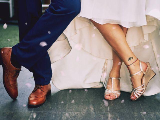 La boda de Guillermo y Roslin en Gustavo A. Madero, Ciudad de México 1