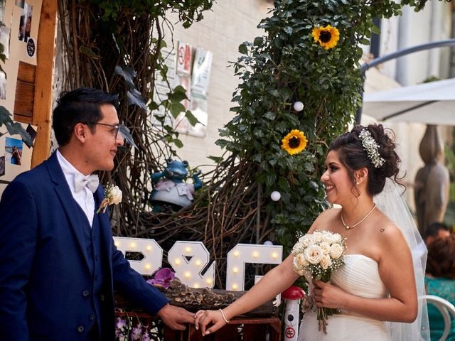 La boda de Guillermo y Roslin en Gustavo A. Madero, Ciudad de México 2