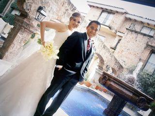 La boda de Erving  y Ileana