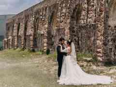 La boda de Grissel y Gabino 6