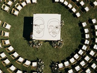 La boda de Alonso y Javier 2