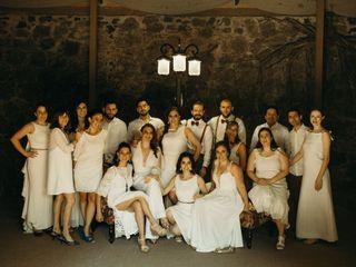 La boda de Alonso y Javier 3