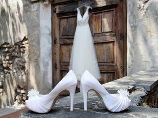 La boda de Denisse y Antonio 2