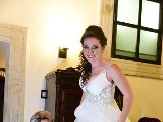 La boda de Denisse y Antonio 3