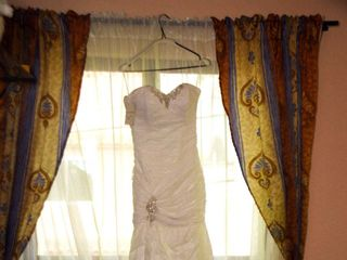 La boda de Fernanda y Javier 1