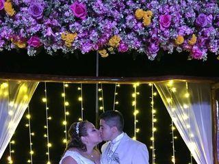 La boda de Thomas  y Ambar 1
