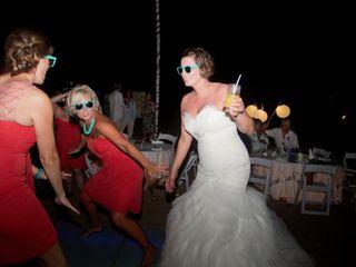 La boda de Kacey y Jacob 2