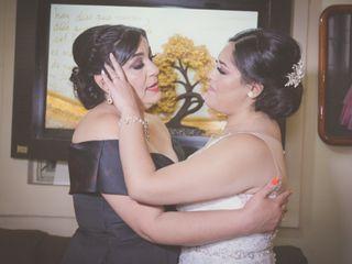 La boda de Citlally y Gerardo 3
