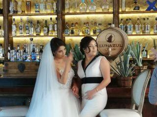 La boda de Daniela y Adriana  3