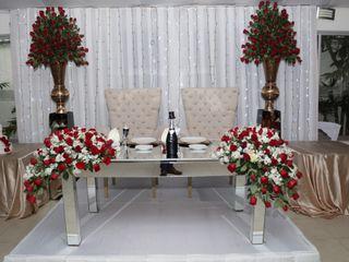 La boda de Ingrid y Iván 3