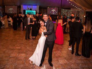 La boda de Brenda y Alberto 1
