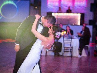 La boda de Brenda y Alberto 3