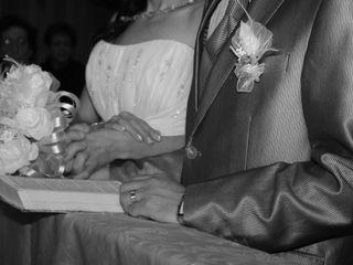 La boda de Aideé y Alejandro 3