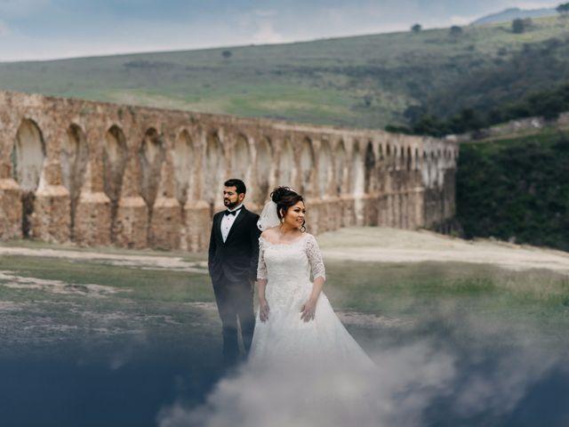 La boda de Grissel y Gabino