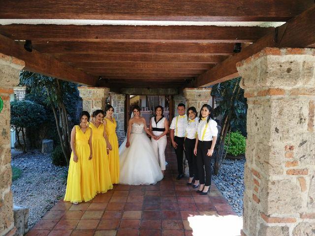 La boda de Adriana  y Daniela en Guadalajara, Jalisco 2