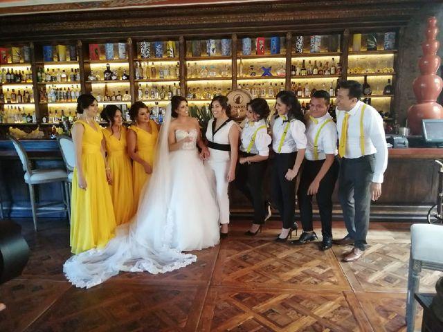 La boda de Adriana  y Daniela en Guadalajara, Jalisco 4