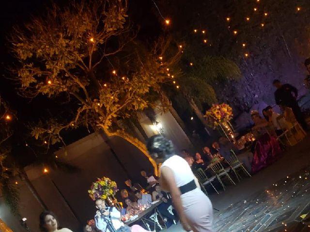 La boda de Adriana  y Daniela en Guadalajara, Jalisco 9