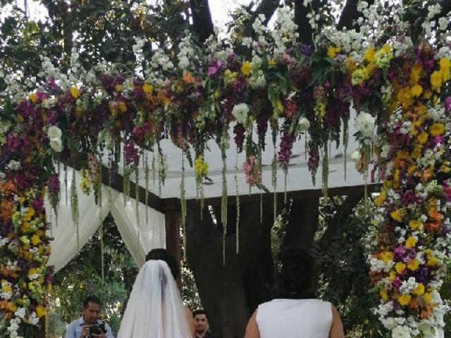La boda de Adriana  y Daniela en Guadalajara, Jalisco 10