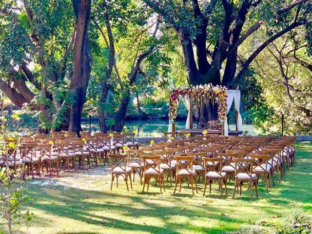 La boda de Adriana  y Daniela en Guadalajara, Jalisco 11