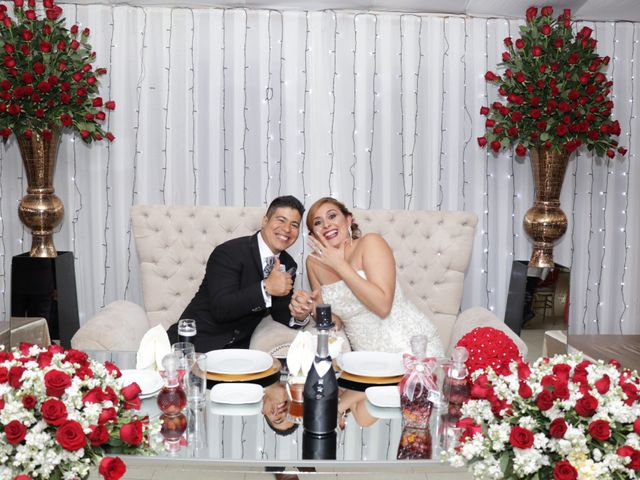 La boda de Ingrid y Iván