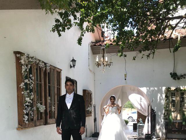 La boda de José y Malu en Monterrey, Nuevo León 4
