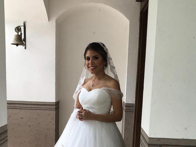 La boda de José y Malu en Monterrey, Nuevo León 5