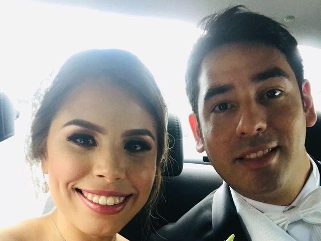 La boda de José y Malu en Monterrey, Nuevo León 6