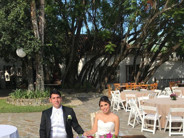 La boda de José y Malu en Monterrey, Nuevo León 7