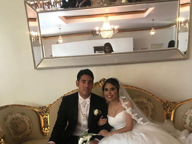 La boda de José y Malu en Monterrey, Nuevo León 8