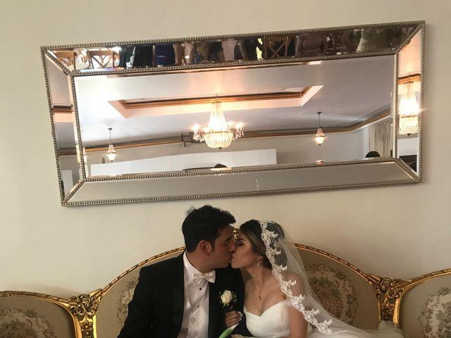 La boda de José y Malu en Monterrey, Nuevo León 9