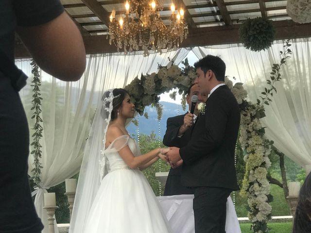 La boda de José y Malu en Monterrey, Nuevo León 10