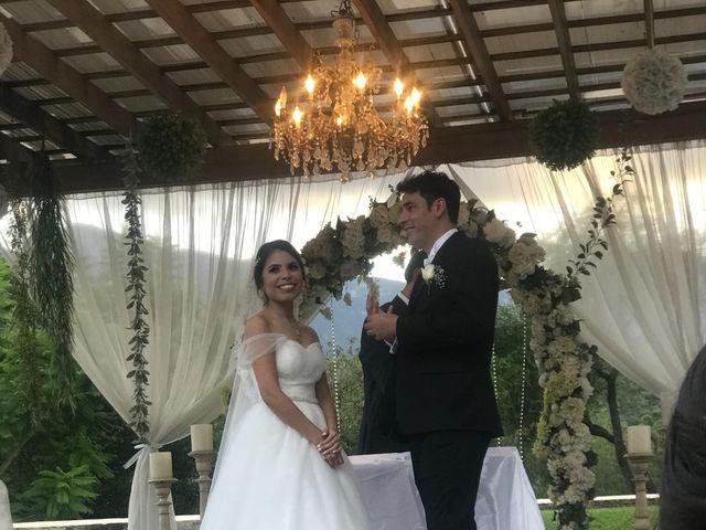 La boda de José y Malu en Monterrey, Nuevo León 11