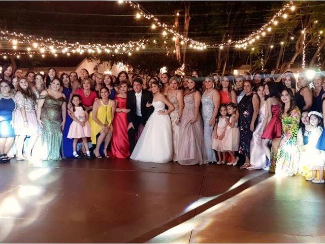 La boda de José y Malu en Monterrey, Nuevo León 1