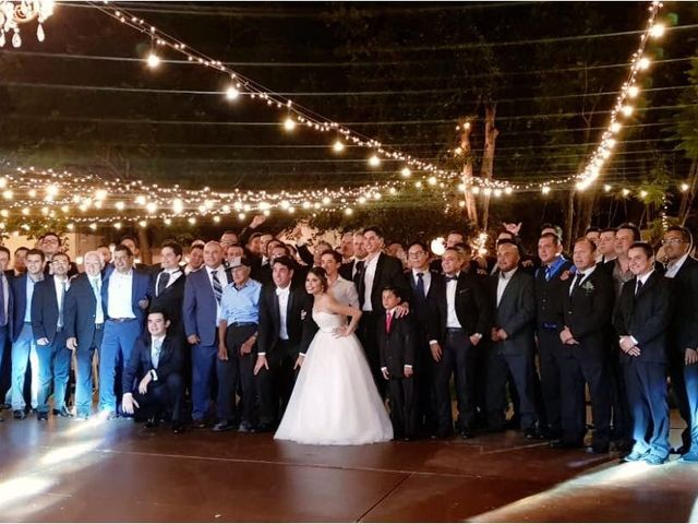 La boda de José y Malu en Monterrey, Nuevo León 2