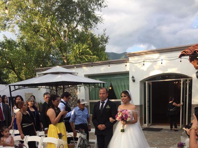La boda de José y Malu en Monterrey, Nuevo León 12