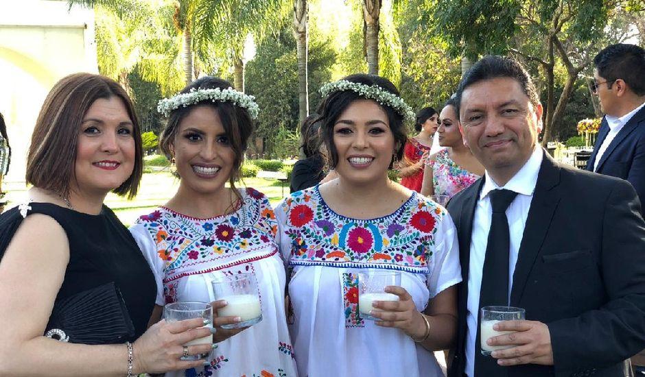 La boda de Adriana  y Daniela en Guadalajara, Jalisco