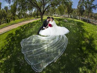 La boda de Grissel y Gabriel 2